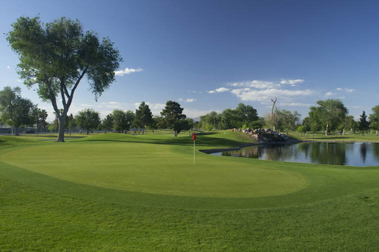 Las Vegas, NV Golf Course | Las Vegas Golf Course